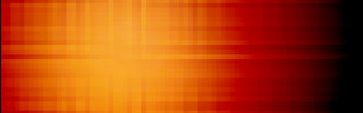 Abstract Web header / Banner Stock Image
