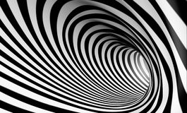 Abstract whirl Stock Image