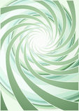 Abstract whirlpool background (no mesh) Stock Photos