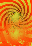 Abstract whirlpool background (no mesh). Abstract background for your text Stock Images