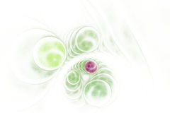 Abstract white background Royalty Free Stock Photo