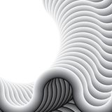 Abstract white of background. Abstract background on white Royalty Free Stock Photography