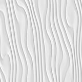 Abstract white background with smooth lines closeup. Shiny bright soft abstract white background with smooth lines for various design artworks, business cards royalty free illustration