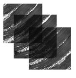 Abstract white and black polygon texture. Background Royalty Free Stock Images