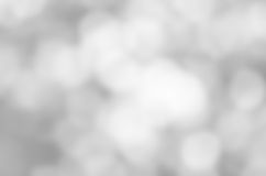 Abstract white blur background Royalty Free Stock Photos