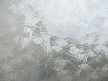 Abstract white blured texture with light strips Royalty Free Stock Photography