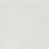 Abstract white fabric texture Stock Photography