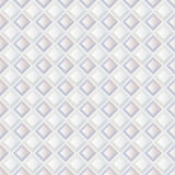 Abstract white geomeetric Seamless Texture Royalty Free Stock Image