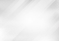 Abstract white and gray gradient color oblique lines stripes with halftone texture and background. Geometric minimal pattern modern sleek texture. Vector vector illustration