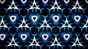 Abstract white green blue color wallpaper. Background Royalty Free Stock Photography