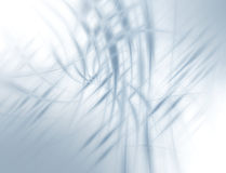 Abstract white grey graphics background for design Stock Images