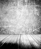 Abstract white grunge wall Royalty Free Stock Image