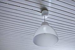 Abstract white interior Stock Photo