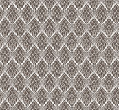 Abstract White Lace seamless pattern on dark Stock Photo