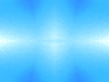 Abstract White Light Blue Background Stock Photo