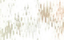 Abstract white light pattern wallpaper. Stock Images