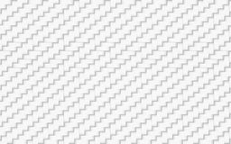 Abstract white metal texture background stock illustration