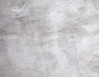 Abstract white painted concrete wall Stock Photography