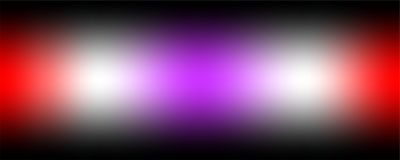 Abstract white purple blur dark red and sand background with sunlight. Abstract blur dark blue sky and sand background with sunlight and flare element for vector illustration