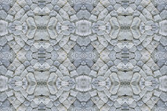Abstract white stone texture pattern background Stock Photos
