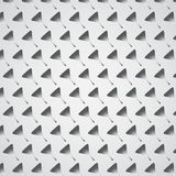 Abstract  white  texture. Useful as background, pattern and deta. Useful as background, pattern and detail for object design. Abstract  white  texture Stock Photo