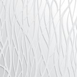 Abstract White Wavy Background Royalty Free Stock Images