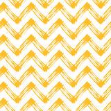 Abstract white and yellow pattern Stock Photography