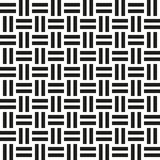 Abstract wicker seamless pattern. illustration for Royalty Free Stock Images