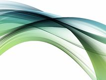 Abstract wind Royalty Free Stock Photos