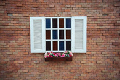 Abstract window Royalty Free Stock Image