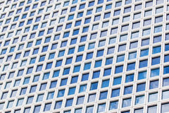 Abstract windows close-up Royalty Free Stock Photos