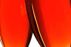 Abstract Wine Stock Image