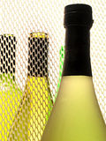 Abstract Wine Background Design Royalty Free Stock Photos