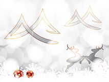 Abstract winter background. Abstract winter silver white background Royalty Free Stock Images
