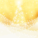 Abstract winter Christmas background Royalty Free Stock Photo