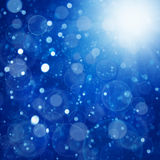 Abstract winter fresh backgrounds Royalty Free Stock Image