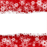 Abstract winter holidays background, illustration  Royalty Free Stock Photos
