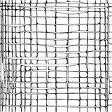 Abstract wire structure Royalty Free Stock Photography