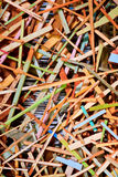 Abstract Wood Stock Photography