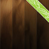 Abstract wood background. Stock Image