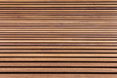 Abstract Wood Background. With Shallow Depth of Field Stock Photography