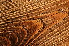 Abstract wood board Royalty Free Stock Photo