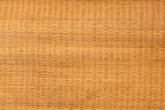 Abstract wood mats texture pattern background Stock Photography