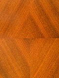 Abstract wood pattern Royalty Free Stock Photo