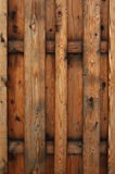 Abstract wood planks Royalty Free Stock Image