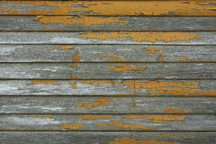 Abstract wood planks. Arrangement suitable for backgrounds Royalty Free Stock Photography