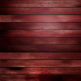 Wooden pattern with focus wood grain. Stock Images