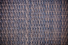 Abstract wood wicker woven texture background Stock Photos