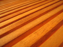 Abstract Wooden Background stock image