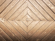 Abstract wooden background. Abstract brown ragged wooden background stock photography